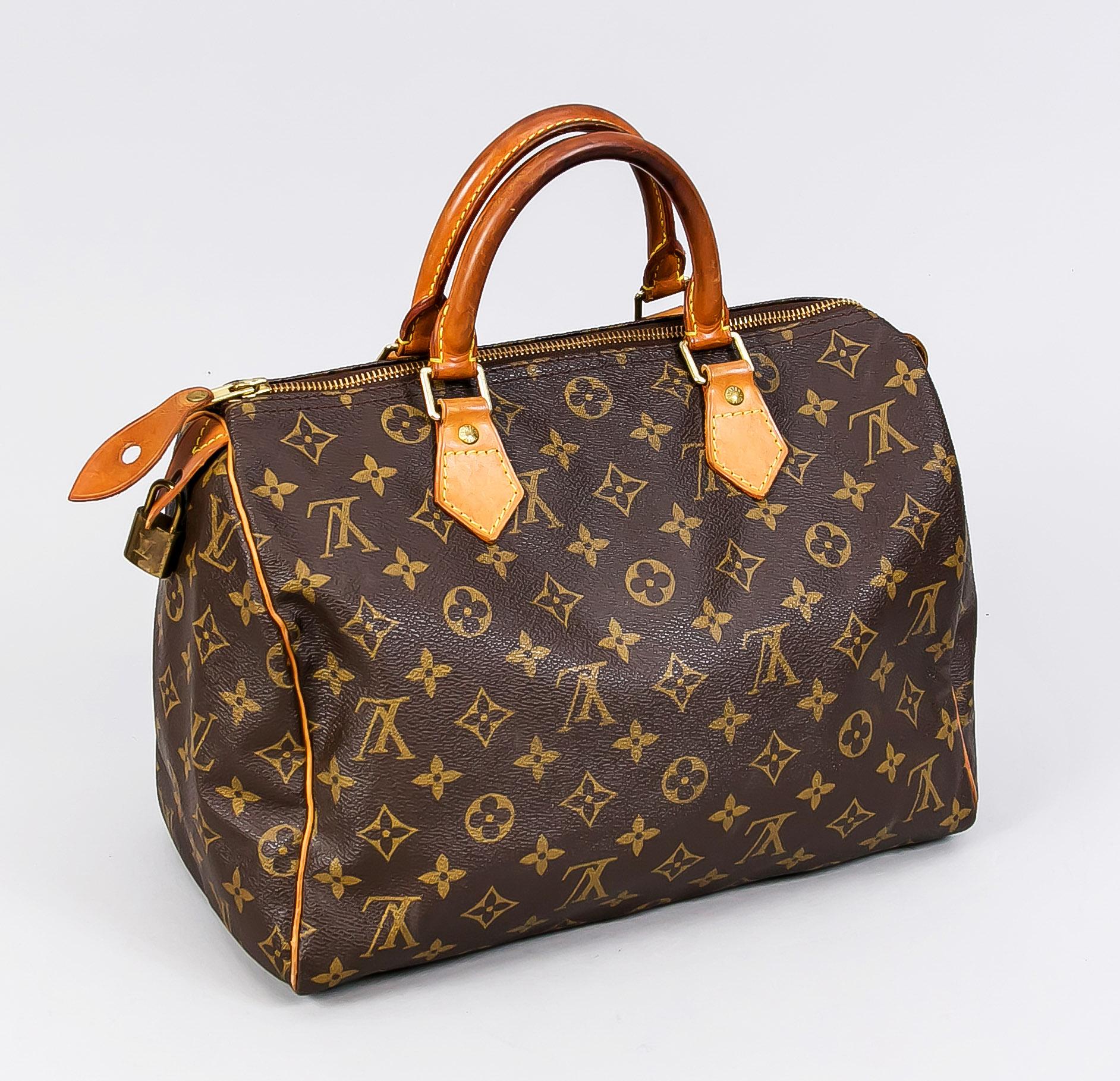 Louis Vuitton Handtasche Speedy, 2