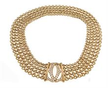 Cartier Brillant-Collier